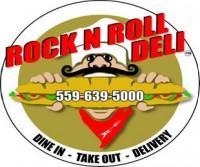 Rock N Roll Deli